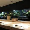 銀座にオープンしたレストラン「庭 ~ Garden of four seasons 〜」