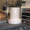 円柱水槽コラージュ