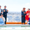 UWS GA☆KYO WORKS 2018 「大江戸温泉金魚物語2018〜夏の陣」in箕面観光ホテル